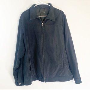 Alfani Jacket In Black